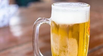 バタービール イメージ画像