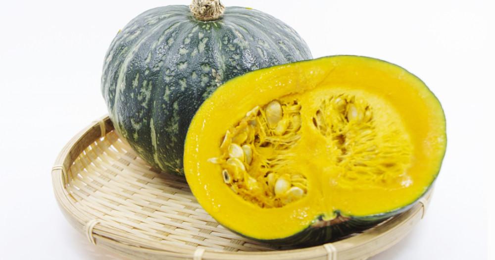 【ハロウィン】まるごと食べれちゃう!かぼちゃの簡単料理レシピ