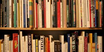 本をおしゃれに収納するために知っておきたいこと7つ