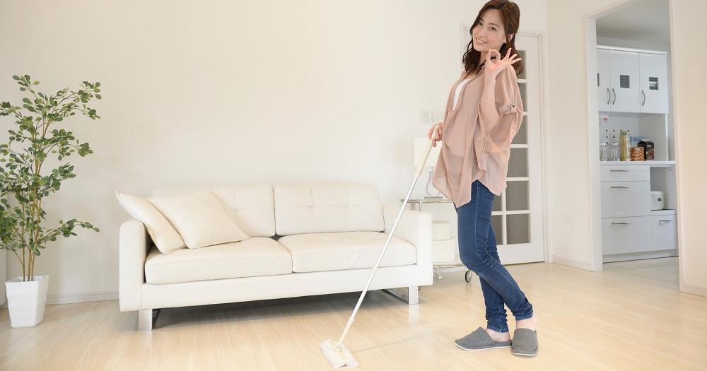 宅配買取サービスを使って、手軽にお部屋をスッキリさせよう