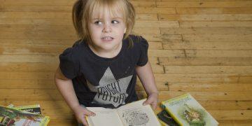 絵本の収納で困ったらチェック!子供の本を収納&処分する方法