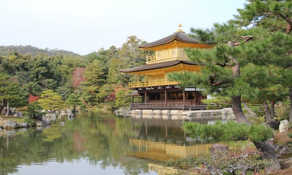 三島由紀夫の作品にある「金閣寺」