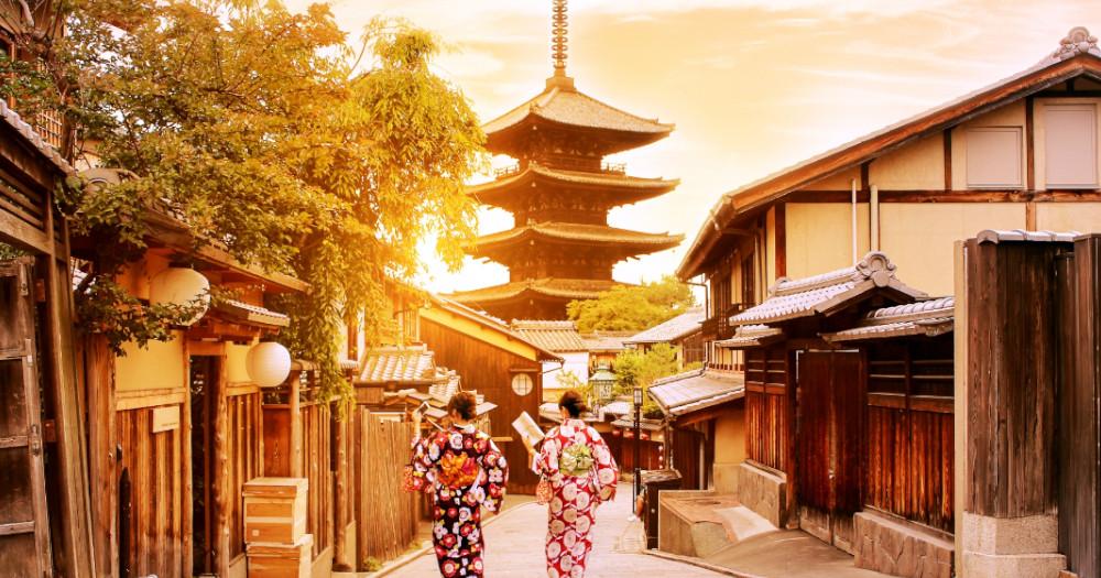 京都を舞台にした、独特な世界を持つ小説5選
