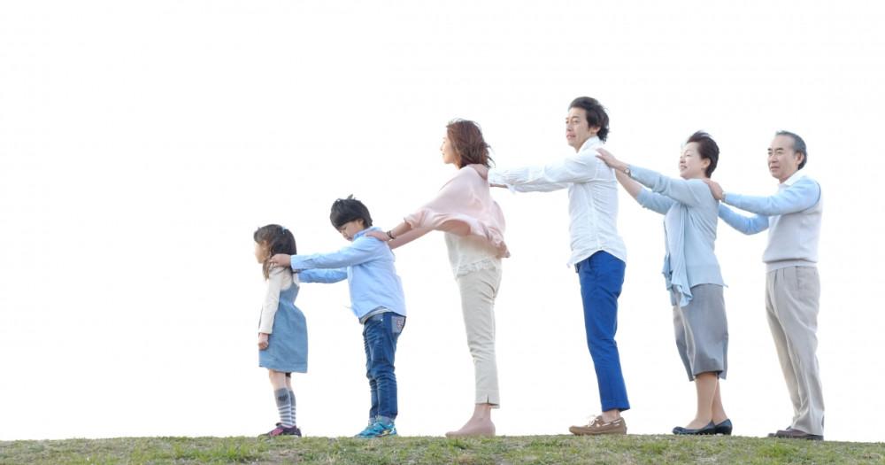 人生がもっと豊かになる「家族」がテーマの感動小説