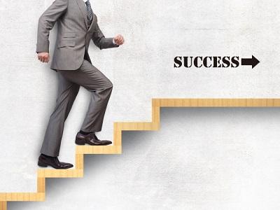 努力と成功