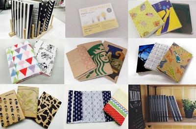【作り方】手作りブックカバーまとめ記事