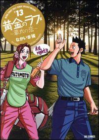 『黄金のラフⅡ~草太の恋~(13)』表紙