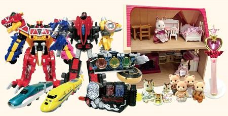 大人 の おもちゃ 捨て 方