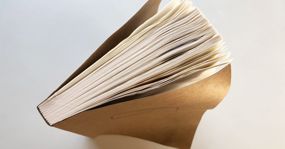濡れた後、乾いてゴワゴワになった本は復活するのか