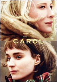 『キャロル』カバー