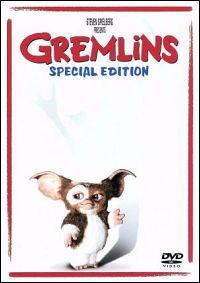 『グレムリン』カバー